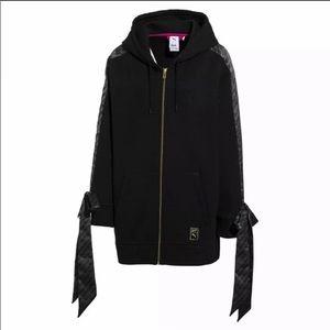 Puma x Barbie XS hoodie